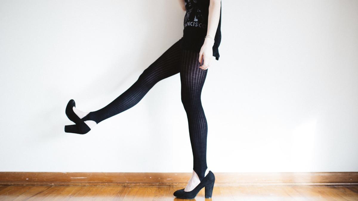 1分で脚痩せマッサージ!美脚の極意は短時間で毎日出来る事