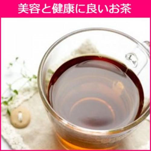 飲むだけで美容と健康に良いお茶4選!