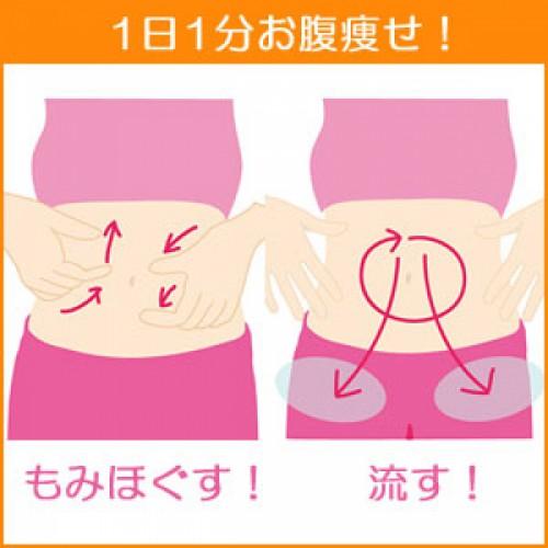 夏までにココが痩せたい!ランキング☆20代~40代の男女7割が...1