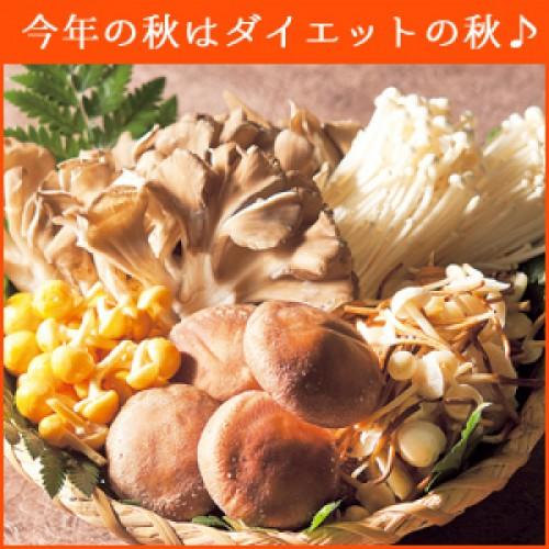 食欲の秋…でも実は、ダイエット効果抜群の季節なんです。
